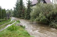 RMF: Alarm powodziowy w Małopolsce