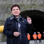 RMF: Beata Szydło stawia rezydentom jeden warunek
