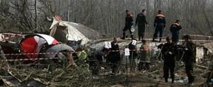 RMF: Będą ekshumacje wszystkich ofiar katastrofy smoleńskiej