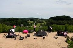 """RMF Caroline Team trenuje przed """"Małym Dakarem"""""""