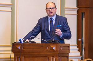 RMF: CBA zatrzymało dwóch mężczyzn, którzy mieli skorumpować prezydenta Gdańska