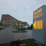 RMF: Do szpitala trafiła nieprzytomna dwulatka