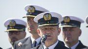 RMF: Dowódca Marynarki Wojennej odwołany. Za krytykę w sprawie okrętów podwodnych?