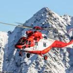 RMF FM: 30-letni turysta zaginął w Tatrach