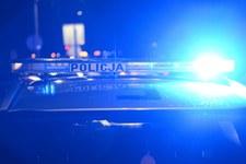 RMF FM: Autobus spadł z wysokiej skarpy w Podkarpackiem