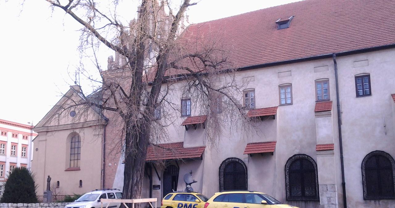 RMF FM gości u Franciszkanów w Krakowie