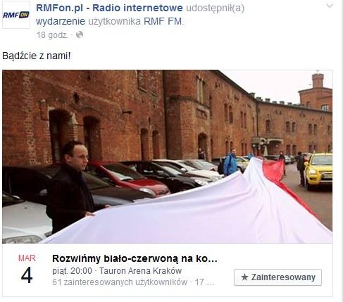 RMF FM i fani Scorpions szykują wspólną akcję /RMF FM