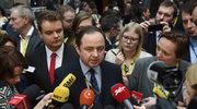RMF FM: Komedia omyłek biura prasowego Szydło w Brukseli