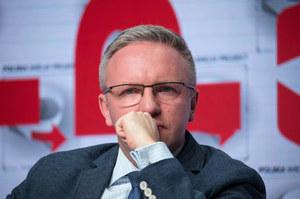 RMF FM: Krzysztof Szczerski rezygnuje z kandydowania na komisarza UE