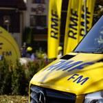 RMF FM najbardziej opiniotwórczą stacją radiową w Polsce