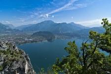 RMF FM: Polski nurek zaginął w Jeziorze Garda