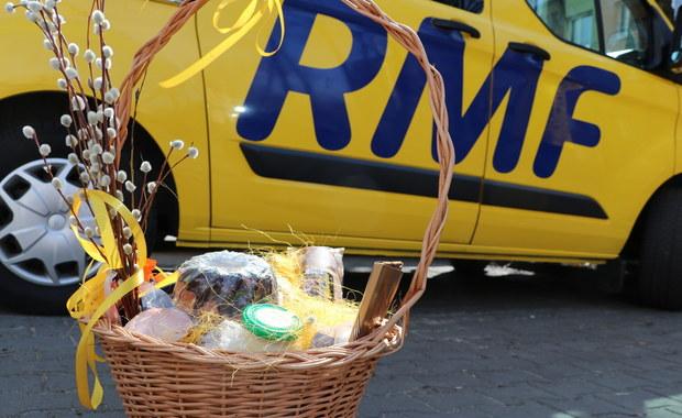 RMF FM ratuje święta!