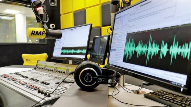 RMF FM uznany za Radiostację Roku /Archiwum RMF FM
