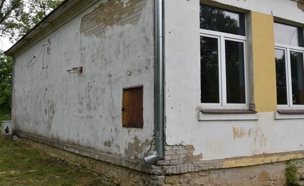 """RMF FM wyremontuje stary budynek szkoły. """"Potrzeb jest dużo"""""""