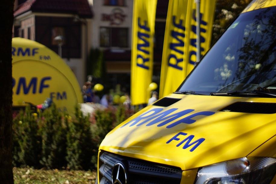 RMF FM z rekordowym wynikiem słuchalności – prawie 30% udziału w rynku! /Michał Dukaczewski /Archiwum RMF FM
