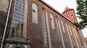 RMF: Gdańska bazylika zamknięta. Świątyni grozi zawalenie