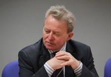 RMF: Janusz Wojciechowski wziął urlop i przygotowuje się do przesłuchania