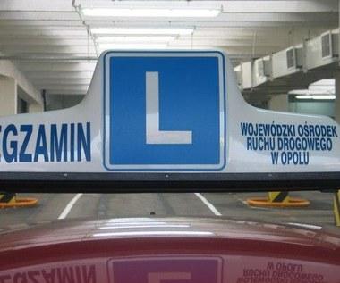 RMF: Kolejne fiasko w prawach jazdy
