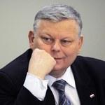 RMF: Marek Suski na celowniku CBA?