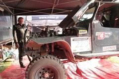 """RMF MAXXX KAGER Rally: """"Trasa była świetna"""""""