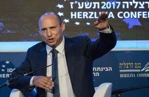 RMF: Minister edukacji Izraela przyjeżdża do Polski ze specjalną wizytą