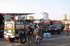 RMF Morocco Challenge: Ostatnie szlify przed startem rajdu