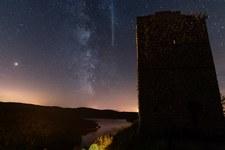 RMF: Największy meteoryt w historii Francji wykopany z ziemi