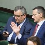 RMF: Ostry spór w rządzie Beaty Szydło