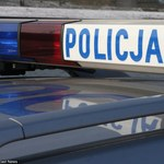 RMF: Policyjny pościg. Czterej funkcjonariusze w szpitalu