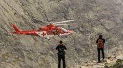 RMF: Polski skialpinista zginął w słowackich Tatrach