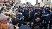 RMF: Ponad 100 osób odpowie za wydarzenia wokół smoleńskiej miesięcznicy