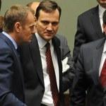 RMF: Prezydent i premier nie wiedzieli, co powie Sikorski