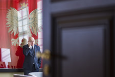 RMF: Przepisy dot. treści terrorystycznych przyjęte mimo sprzeciwu Polski i innych krajów