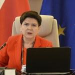 RMF: Rekonstrukcja rządu. Na razie stanowisko straci wyłącznie Beata Szydło