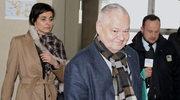 RMF: Tajne przesłuchanie Adama Glapińskiego
