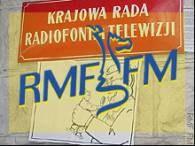 RMF twierdzi, że KRRiT szykanowała rozgłośnię /RMF