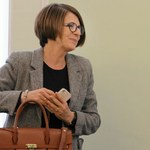 RMF: Wniosek o zawieszenie Julii Pitery gotowy