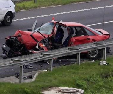 RMF24: 140 km/h na polskiej autostradzie to za dużo