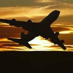 RMF24: Awantura na pokładzie samolotu z Londynu do Belfastu