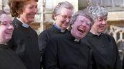 RMF24: Feministki w sutannach o Bogu: On czy Ona?