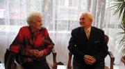 RMF24: Kamienne gody małżeństwa z Chorzowa