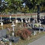RMF24: Makabryczne odkrycie na cmentarzu