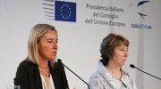 RMF24: Nie chcieli Sikorskiego. Federica Mogherini nowym szefem unijnej dyplomacji