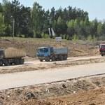 RMF24: Oszukani przy budowie A2 podwykonawcy chcą komisji śledczej