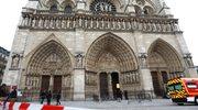 RMF24: Pisarz zastrzelił się w Notre Dame. Wcześniej umieścił na blogu znaczący wpis