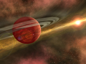 RMF24: Planeta, której... nie powinno tam być