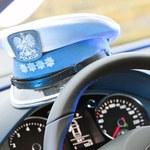 RMF24: Policyjny pościg w Krakowie. Padły strzały