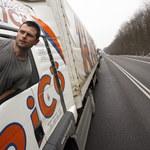 RMF24: Polskie ciężarówki muszą wyjechać z Rosji do 15 lutego