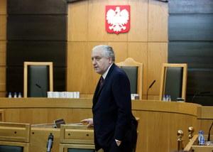 RMF24: Prezes TK składa zawiadomienie do prokuratury