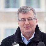 RMF24: Prezydent stanie w obronie sędziego Igora Tulei